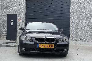 BMW 3 Serie 320i Dynamic Exec.